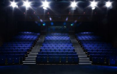 Redgrave Theatre – an historic attraction situated in the heart of Bristol