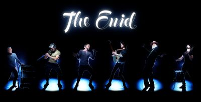 Coming to The Redgrave Theatre... The Enid