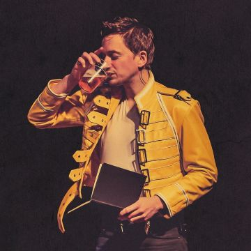 John Robins (SOLD OUT)