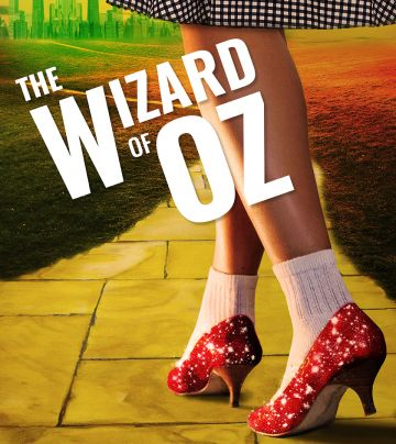 The Wizard of Oz presented by Bristol Old Vic Theatre School