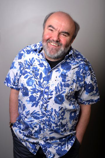 Andy Hamilton (SOLD OUT)