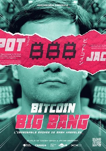 Effortless French: Bitcoin Big Bang (Screening & Director Q&A)