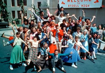 Grease: A 40th Anniversary Special