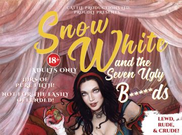 Snow White and the Seven Ugly B****ds