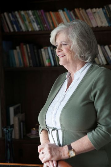 Strictly Ann: An Intimate Evening with Ann Widdecombe