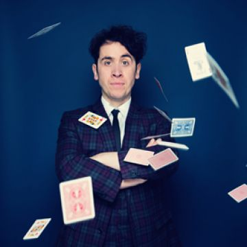 Pete Firman; Marvels (Tour Extension)