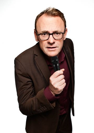 Sean Lock plus support