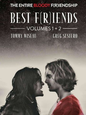 BEST F(R)IENDS VOL. 1 + 2 DOUBLE BILL