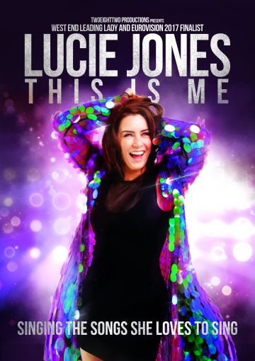 Lucie Jones - This Is Me