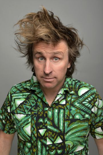 Milton Jones (SOLD OUT)