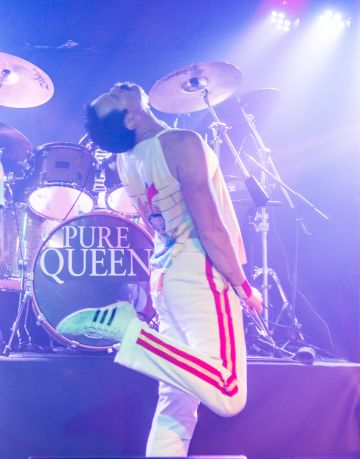 Pure Queen (SOLD OUT)