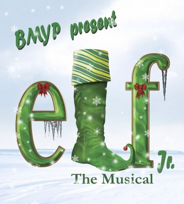 Elf Jr: The Musical