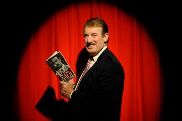 John Challis: Only Fools and Boycie