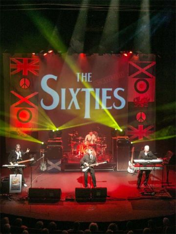 The Counterfeit Sixties - CANCELLED