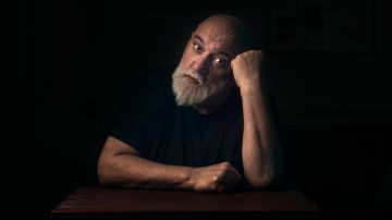 Alexei Sayle (SOLD OUT)