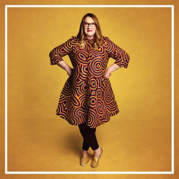 Sarah Millican: Bobby Dazzler (SOLD OUT)