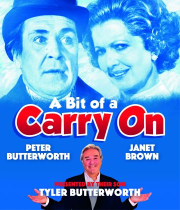 A Bit of Carry On