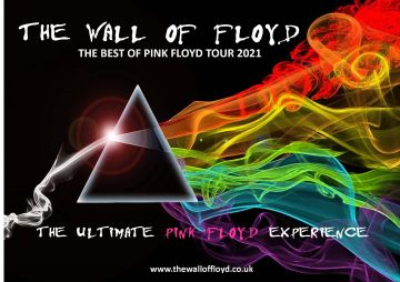 The Wall of Floyd